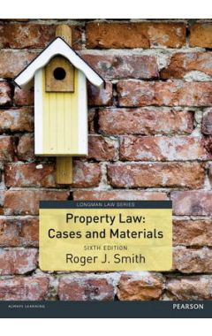 Property Law Cases and Materials IE