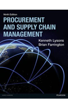 Procurement and Supply Chain Management IE