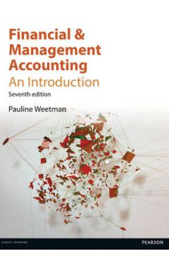 Financial and Management Accounting IE