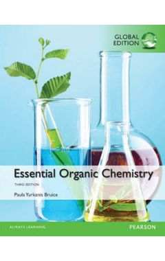 Essential Organic Chemistry, Global Edition IE