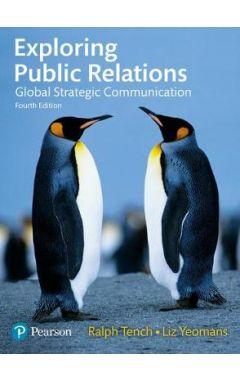Exploring Public Relations IE