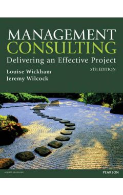Management Consulting 5th edn IE