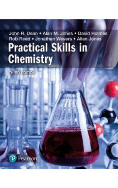 Practical Skills in Chemistry IE