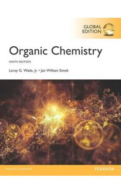 Organic Chemistry, Global Edition IE