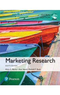 Marketing Research, Global Edition IE