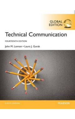 Technical Communication, Global Edition IE