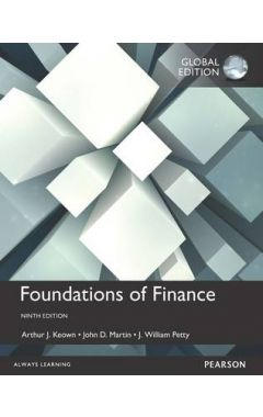 Foundations of Finance, Global Edition IE