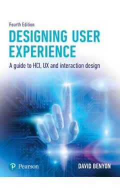 Designing User Experience IE