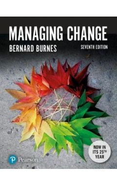 Managing Change IE