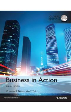 Business in Action, Global Edition IE