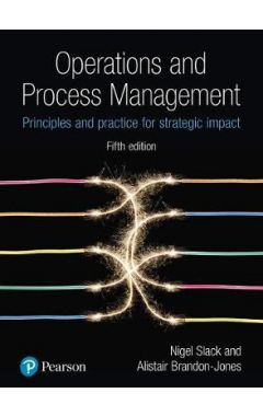 Operations and Process Management IE