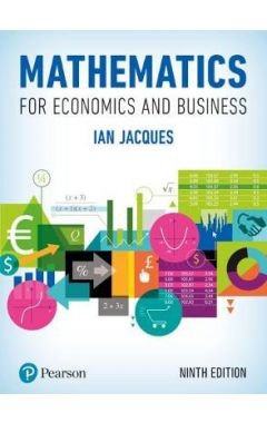 Mathematics for Economics and Business IE