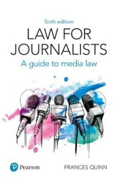 Law for Journalists IE