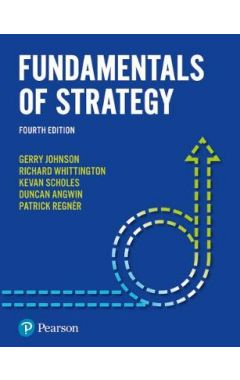 Fundamentals of Strategy IE
