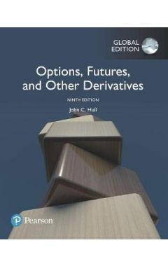 Options, Futures, and Other Derivatives, Global Edition IE