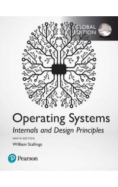 Operating Systems: Internals and Design Principles, Global Edition IE