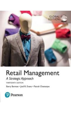 Retail Management, Global Edition IE
