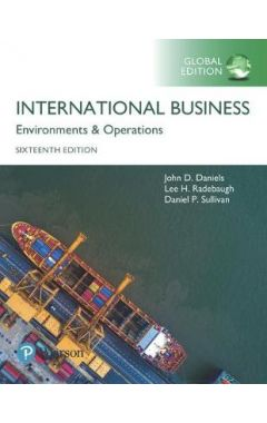 International Business, Global Edition IE