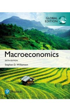Macroeconomics, Global Edition IE