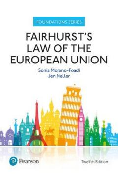 Fairhurst's Law of the European Union IE