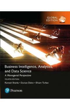 Business Intelligence: A Managerial Approach, Global Edition IE