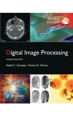 Digital Image Processing, Global Edition IE
