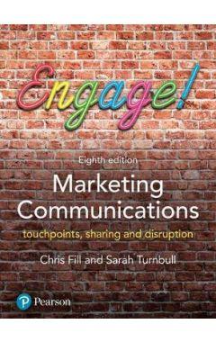 Marketing Communications IE