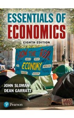 Essentials of Economics IE