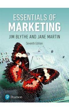 Essentials of Marketing IE