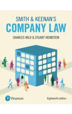 Smith & Keenan's Company Law IE