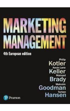 Kotler: Marketing Managemen IE