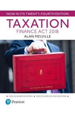 Melville's Taxation: Finance Act 2018 IE