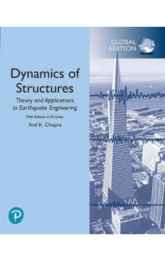 Dynamics of Structures in SI Units IE