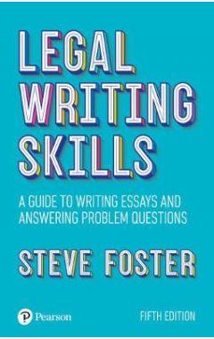 Legal writing skills IE