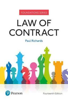Law of Contract IE