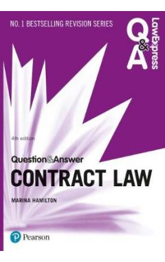 Law Express Question and Answer: Contract Law IE
