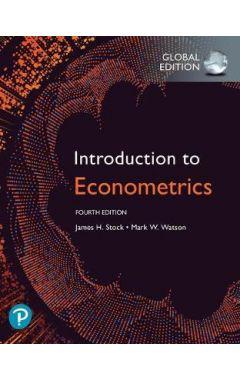 Introduction to Econometrics, Global Edition IE