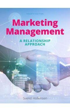 Marketing Management IE