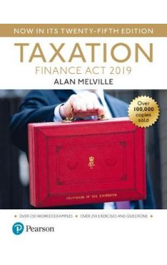 Melville's Taxation: Finance Act 2019 IE