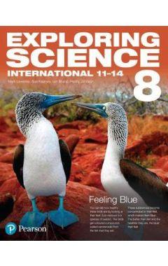 Exploring Science International Year 8 Student Book