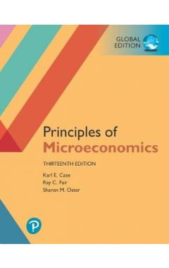 Principles of Microeconomics, Global Edition IE