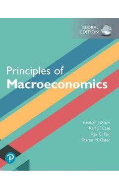 Principles of Macroeconomics, Global Edition IE