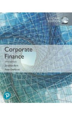 Corporate Finance, Global Edition IE