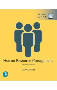 Human Resource Management, Global Edition IE