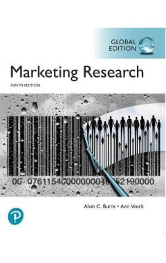 Marketing Research, Global Edition 9E