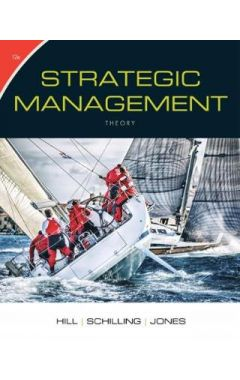 STRATEGIC MANAGEMENT THEORY INTEGRATED APPROACH