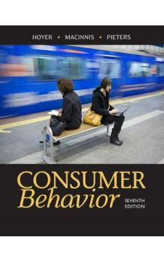 CONSUMER BEHAVIOR 7E