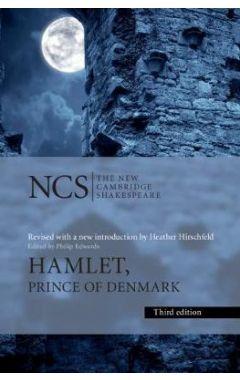 Hamlet: Prince of Denmark (NCS) 3e
