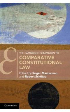 [POD]The Cambridge Companion to Comparative Constitutional Law