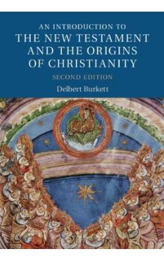 Introduction to Religion: An Introduction to the New Testament and the Origins of Christianity